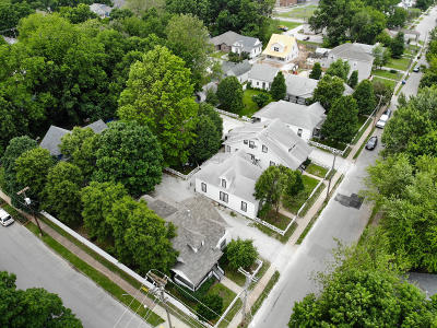 Greene County Multi Family Home For Sale: 635-657 South Main Avenue