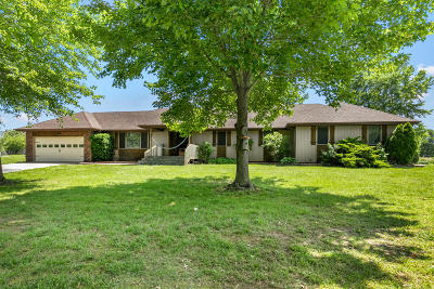 Nixa Single Family Home For Sale: 246 South Carroll Road