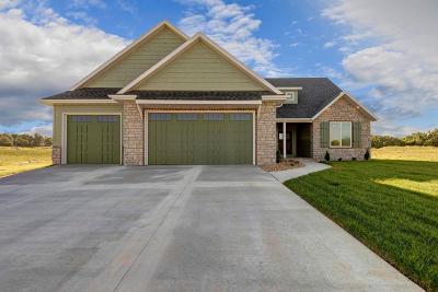 Nixa MO Single Family Home For Sale: $369,900