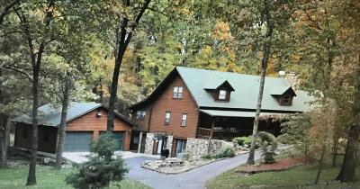 West Plains Single Family Home For Sale: 2005 Cambridge Drive