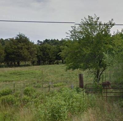 Willard Residential Lots & Land For Sale: Richland North Road