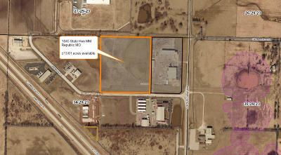 Commercial For Sale: 1845 South State Highway Mm