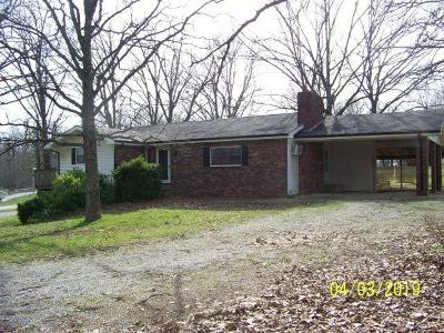 Single Family Home For Auction: 5003 County Road 8800