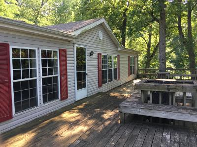 Blue Eye Single Family Home For Sale: 127 Stonemont Road