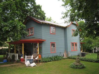 Dallas County Single Family Home For Sale: 110 Missouri Street