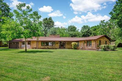 Republic Single Family Home For Sale: 415 East Elm Street