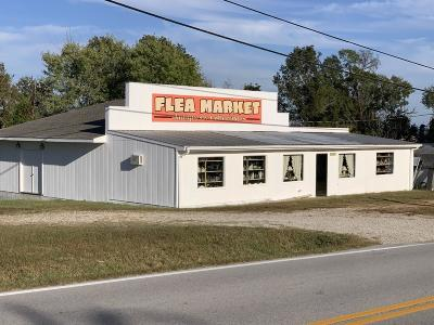 Taney County Commercial For Sale: 21469 Us Hwy 160