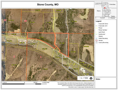Galena Residential Lots & Land For Sale: State Highway 413