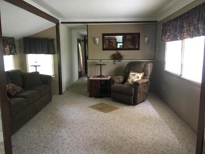 Reeds Spring Single Family Home For Sale: 95 Turtle Cove Lane