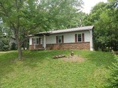 West Plains Single Family Home For Sale: 6 Carte Square Square
