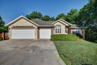 Ozark Single Family Home For Sale: 901 East Ridge Court