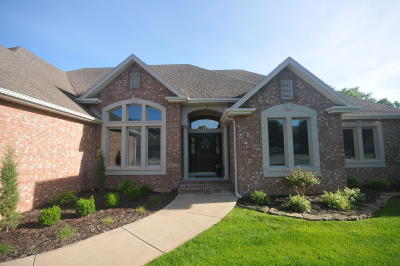 Springfield Single Family Home For Sale: 4303 East Lori Lei Court