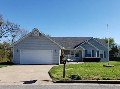 Aurora Single Family Home For Sale: 700 Chicory Lane