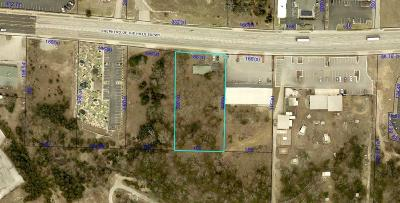 Branson  Residential Lots & Land For Sale: 2855 Shepherd Of The Hills Expressway