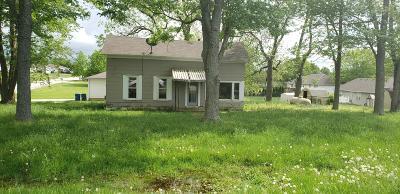 Ozark Single Family Home For Auction: 1802 East Hartley Street