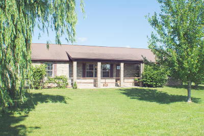 Single Family Home For Sale: 5695 South 147th Road