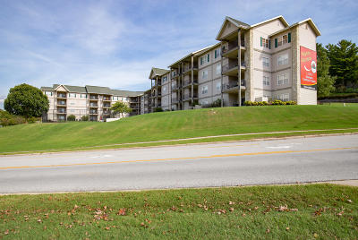 Branson Condo/Townhouse For Sale: 310 Wildwood Drive #2-5