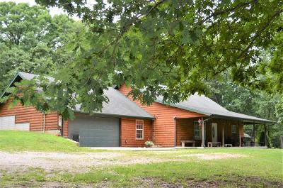 Marionville Single Family Home For Sale: 743 Pardon Road