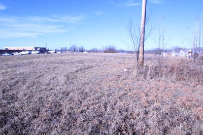 Reeds Spring Residential Lots & Land For Sale: Lot 10 Echo Valley Circle