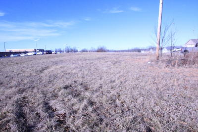 Reeds Spring Residential Lots & Land For Sale: Lot 11 Echo Valley Circle