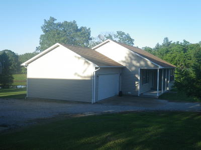 West Plains MO Single Family Home For Sale: $134,900