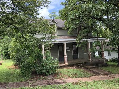 West Plains Single Family Home For Sale: 123 Summit Street