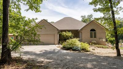 Stone County Single Family Home For Sale: 207 Temple Lane