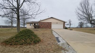 Joplin Single Family Home For Sale: 5946 Foliage Road