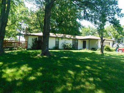 Bolivar Single Family Home For Sale: 4393 South 70th Road