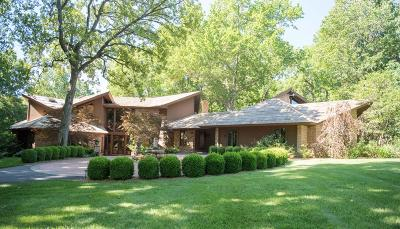 Greene County Single Family Home For Sale: 1224 South Jones Spring Lane