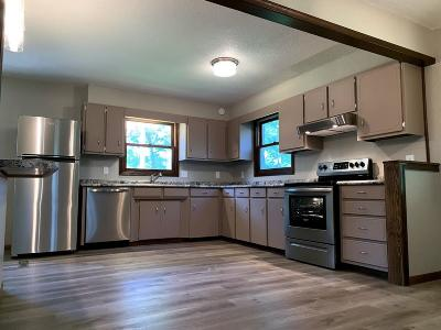 Kissee Mills Single Family Home For Sale: 590 Brown Cemetery Road
