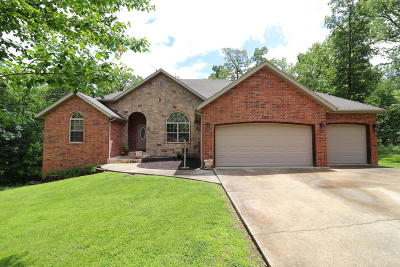 Ozark Single Family Home For Sale: 320 Faught Road