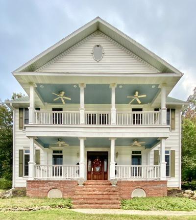 Webster County Single Family Home For Sale: 1415 North Pine Street