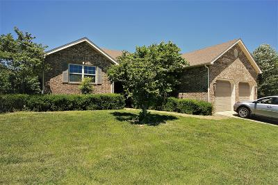 West Plains Single Family Home For Sale: 601 Stonehaven