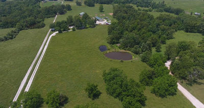 Mountain Grove MO Farm For Sale: $289,000