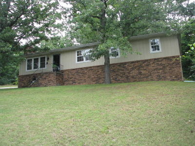 Taney County Single Family Home For Sale: 412 Cannon Ball