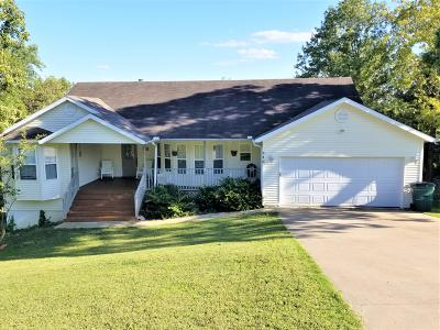 Taney County Single Family Home For Sale: 210 Mary Lane