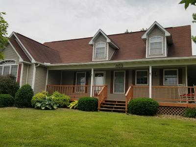 West Plains Single Family Home For Sale: 9657 9657 Private Road 8610