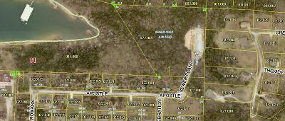 Reeds Spring Residential Lots & Land For Sale: Lot 22 Apostle