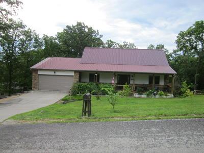 Cape Fair Single Family Home For Sale: 468 Fairsight Road