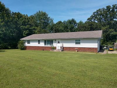 Dallas County Single Family Home For Sale: 4 Nugget Drive