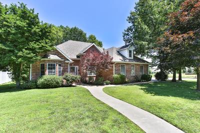 Single Family Home For Sale: 380 South Gary Avenue