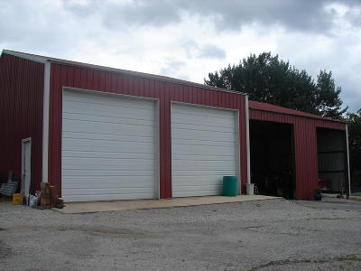 Taney County Commercial For Sale: 20030 Us Hwy 160