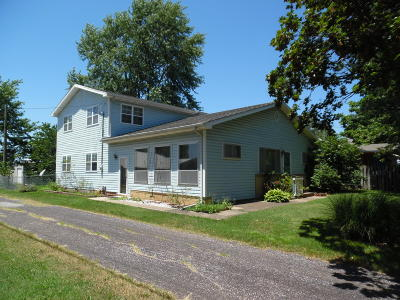 Monett Single Family Home For Sale: 500 16th Street