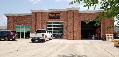 Christian County Commercial For Sale: 5146 North 23rd Street