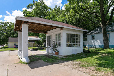 Greene County Commercial For Sale: 1503 North Grant Avenue