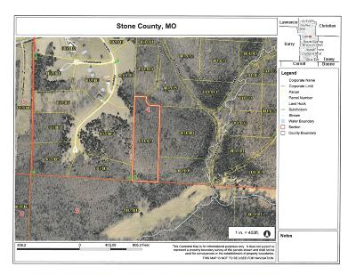 Galena Residential Lots & Land For Sale: Tbd Misty Springs Road