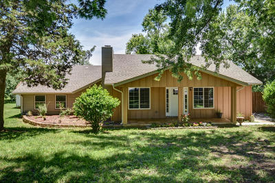 Springfield Single Family Home For Sale: 3506 South Sulgrove Avenue