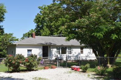 Single Family Home For Sale: 4313 Highway 123