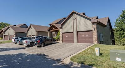 Branson West Condo/Townhouse For Sale: 1251 Golf Drive #4
